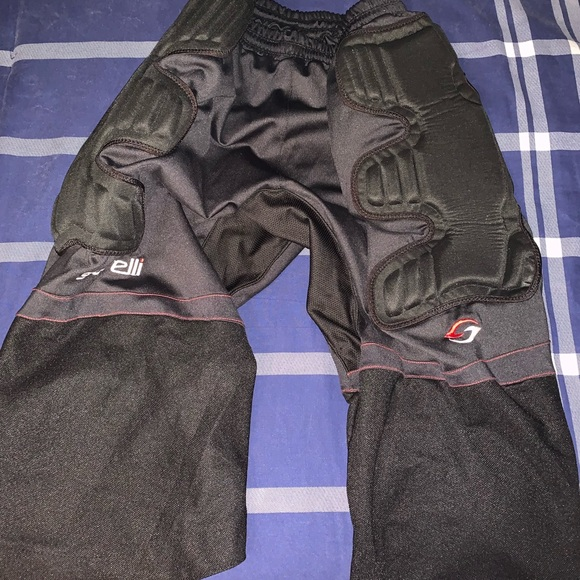 Storelli Other - Storelli 3/4 Goalkeeper Pants (Soccer)